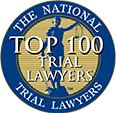 Nation Trial Lawyers Top 100